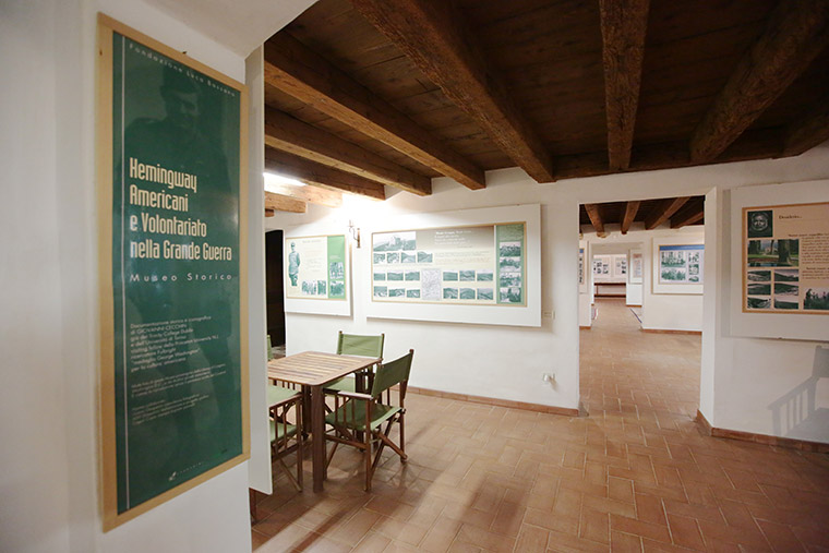 Il Museo Hemingway